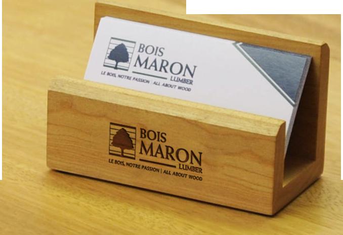 Bois Maron